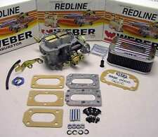 Isuzu Pickup Trooper Chev S10 1.9 Weber Carb Conversion Kit K696