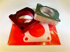 P2R 2016 Honda Civic 2.0 LX Throttle Body Spacer (Red) P342R