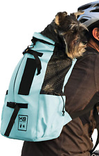 K9 Sport Sack | Dog Carrier Backpack For Small And Medium Pets | Front Facing