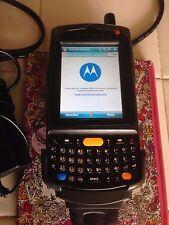 Motorola MC75 MC7598- Kabellos Sprint Barcode Scanner Pda Eda Werke Zubehör