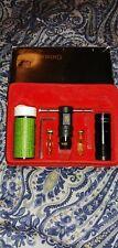 Browning Shotgun Accessories Kit 2 Gold Trigger Shoes & Choke Tubes 12 Gauge