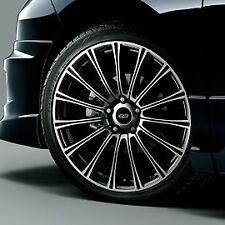 MUGEN Aluminum Wheel MDA x4 For ODYSSEY ACCORD RC1 RC2 RC4 42700-XML-980A-55