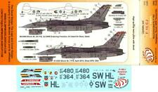 Olimp Resin 1/72 GENERAL DYNAMICS F-16 CJ VIPER Conversion Set