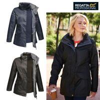 Regatta Professional Women's Benson III 3-in-1 Jacket/Ladies Warm Coat