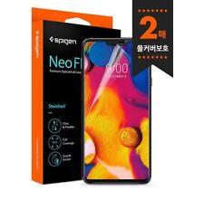 Spigen® [Neo Flex] Film Shield Screen Protector [2PK] for V40 ThinQ