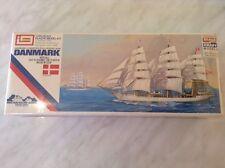 IMAI 1/350 #B-313 Danmark Sailing Ship Waterline series new