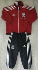 Chicos Liverpool Entrenamiento Chándal Adidas 2-3 años 2011-2012
