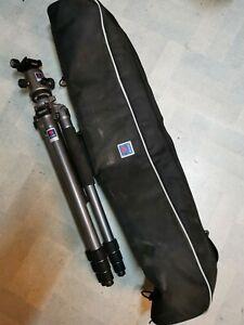 Benro A228N6 Camera Tripod With Bag