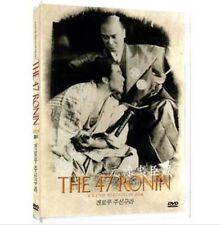 The 47 Ronin (1941) DVD ~ Mizoguchi Kenji