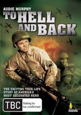 To Hell And Back (DVD, 2008)