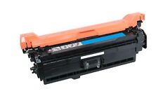 1x CARTOUCHE pour hp CF331A Couleur Laserjet Entreprise M650 M651 Dn Cyan 364A