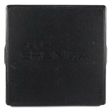 Bronica Prism Cover / Cap SQ for Waist Level Finder ME S AE 45D SQ-i CdS MF WLF