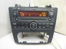07 08 Nissan Altima Radio Cd Player 28185-JA010 PY14B SZA04