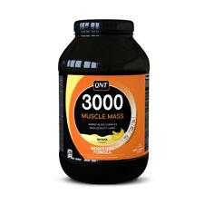qnt muscle mass 3000 1.3kg banana