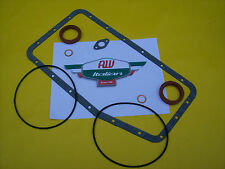 FERRARI 365 GT4  512 bb bbi GEAR BOX SEAL GASKET SERVICE KIT