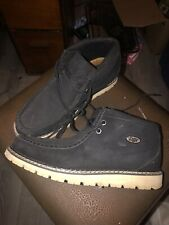 Lugz Fringe Boots Casual  Size 8