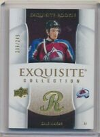 2019-20 Exquisite Collection Rookie 05R-CM Cale Makar /249 Colorado Avalanche