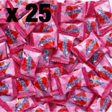 Heartbeat Candy x 25 Pieces | Lolly Candy Love Pink Candies Lollies Heart Beat