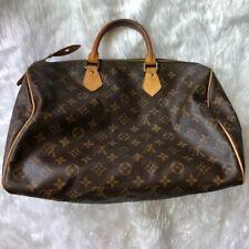 Louis Vuitton Speedy 30 Tote Bag