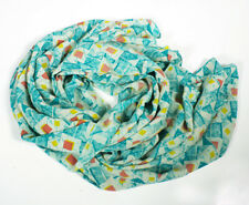 A Peace Treaty 100% silk scarf NWT sold out $205 retail