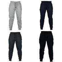 Pants Sport Joggers Slim Trousers Men Jogging Fit Gym Tracksuit Sweatpants