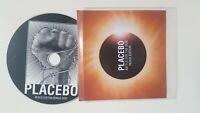 PLACEBO - BONUS DISC - REDUX, REMIXES... ♦ RARE Album CD Promo ♦