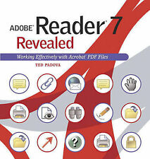 USED (VG) Adobe Reader 7 Revealed: Working Effectively with Acrobat PDF Files