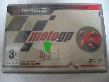 RETROGAMES NOKIA NGAGE NOKIA N-GAGE MOTO GP