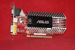 ASUS ATI Radeon HD3450 256MB, Silent. PCI Express Graphics Card (EAH3450)