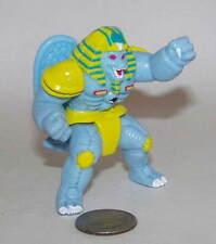 Small Micro Machine Power Rangers Dinozord King Sphinx Figure
