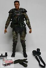 "NECA SGT CRAIG WINDRIX ALIENS CLASSIC SERIES 2 2013 7"" INCH LOOSE ACTION FIGURE"