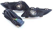 Mazda 6 Series GG/GY 2002-2005 FOG LAMP LIGHTS Front Fog Light one Set LH+RH