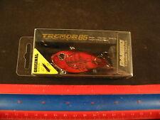Damiki Tremor 65 Noisy Version 007 Red Craw 1/2oz Fishing Lipless Crank Lure NIP