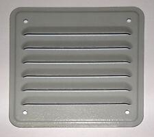 Grille de ventilation en métallique  138  X 138