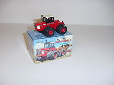 1/64 International 4786 Toy Farmer Tractor 2015 NIB!