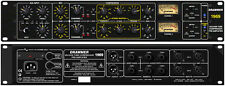Drawmer 1969 Vaccum Tube compressor pre-amplifier mercenary Edition w/orig. box