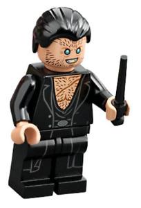 LEGO Harry Potter 75980 - Fenrir Greyback GENUINE Minifigure Figure!