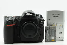 Nikon D300 12.3MP Digital SLR Camera Body #531