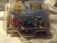 1998 Hot Wheels_Limited Edition_VW Navy Seals Drag Bus_#22268_Carded_Protech