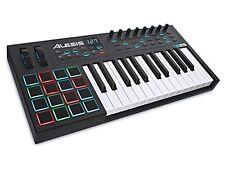 Alesis VI25 | Advanced 25-Key USB MIDI Keyboard & Drum Pad Controller