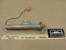 1966 66 Cadillac A/C AIR CONDITIONING VACUUM CLIMATE CONTROL TRANSDUCER *TESTED*