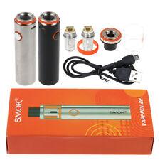 New For Smok VAPE-PEN 22 Full Mod Starter Kit 0.3ohm Dual Coil 1650mAh Battery