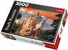 Trefl 3000 Piece Winter Neuschwanstein, Germany Jigsaw Puzzle