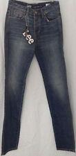 Lee Regular Straight Leg Jeans for Women