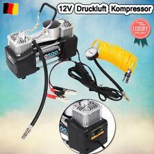Kompressor 12V Luftkompressor Minikompressor 10 Bar Druckluft Pumpe 150PSI HC 01