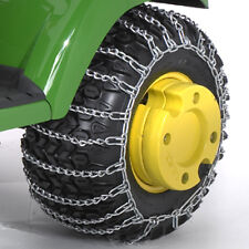 Tire Chain Set for 24X12-12 Inch Drive Tires