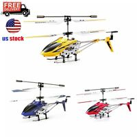 Syma S107/S107G 3-Channel 3.5CH Mini Remote Control RC Helicopter Gyro