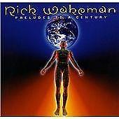 Rick Wakeman - Preludes to a Century (2000)