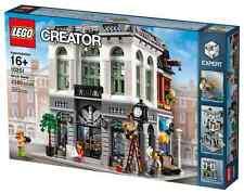 LEGO Exclusive Brick Bank 10251 Modular Building set NEW