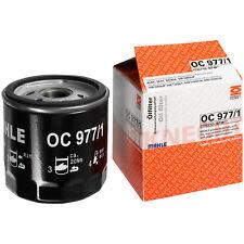 Original MAHLE / KNECHT Ölfilter OC 977/1 Öl Filter Oil